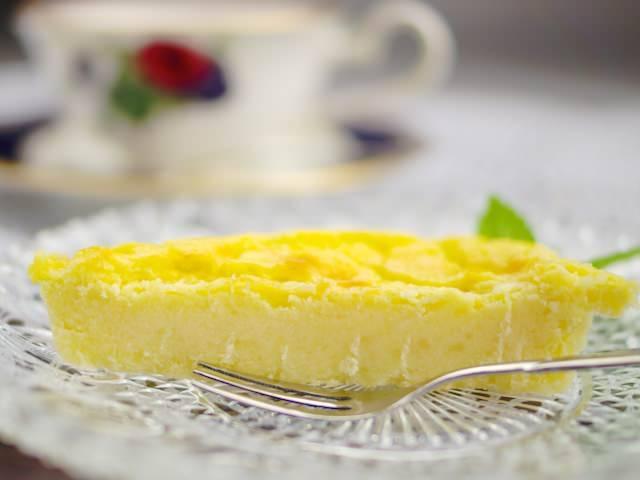 じゃがいもケーキ男爵さん