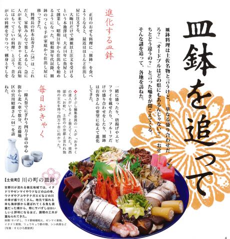 tosabushi