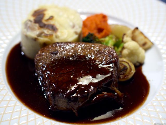 レストラン香松