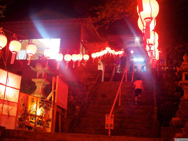 中島観音堂